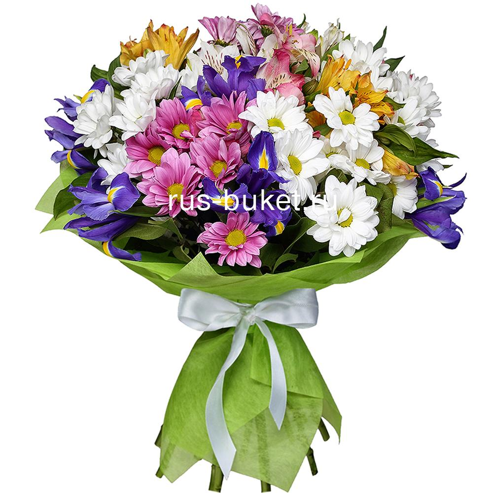 Доставка цветов в Калуге бесплатно купить цветы по низкой